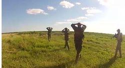 Боевики сдаются украинцам, лишь бы не служить в армии Новороссии