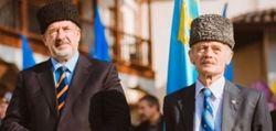 Длинные руки Москвы создают проблемы для Джемилева и Чубарова за рубежом