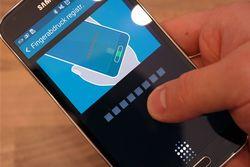 Бюджетные смартфоны Samsung будут обеспечены сканером отпечатков пальцев