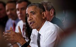 «Все возможно» – Обама о влиянии России на президентские выборы в США