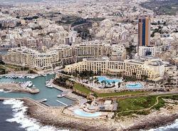 Новый логистический центр поддержит развитие бизнеса на Мальте