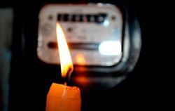 В Симферополе с ноября начнутся веерные отключения света
