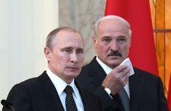 Лукашенко грозит «оптимизацией» участия Беларуси в Евразийском союзе