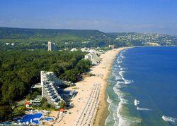 Недвижимость Болгарии: россияне предпочитают апартаменты у моря