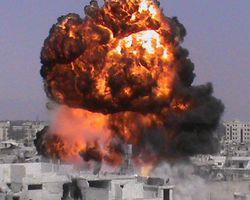 Ситуация в Сирии накаляется, военные действия неизбежны