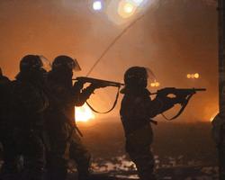 Россия не готова к настоящей войне – российские СМИ