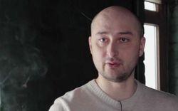 Без невинных жертв войн не бывает, но вина всегда на зачинщике – Бабченко
