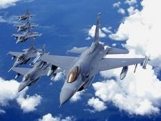 Над Балтийским морем истребители НАТО вышли на перехват военного самолета РФ