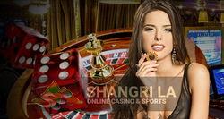 казино Shangri La