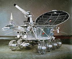 """Советский """"Луноход-1"""" до сих пор используется учеными"""