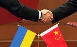 Китай стал вторым по объему взаимной торговли с Украиной