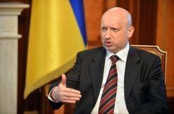 На Луганщине ликвидирован центр подготовки террористов – Турчинов
