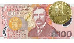 Курс доллара растет против  новозеландца на Форекс на 0,29%