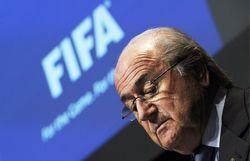 ЧМ-2014 обогатит ФИФА на 4,5 млрд. долларов