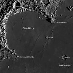 Блогеры-астрономы нашли ошибку при посадке китайского лунохода