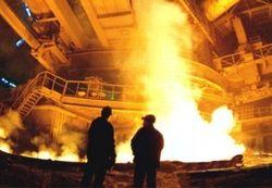 Металлургический гигант в Украине откажется от мартеновской технологии