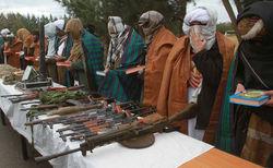 Усиление афганского Талибана вызвано ошибками США – американский дипломат
