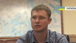 Раньше Богданов служил в ФСБ РФ, а сейчас воюет в АТО на стороне Украины