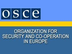 ОБСЕ не видит причин для присоединения Востока Украины к России