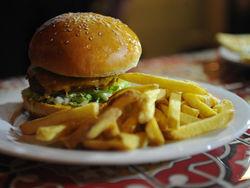 Ожирение стало пандемией – ООН
