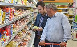 Региональные прокуратуры РФ сообщили о росте цен на продукты до 650 процентов