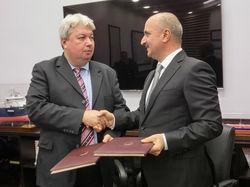 Украина и Азербайджан будут совместно проектировать суда