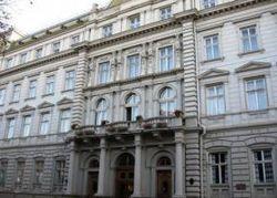 Губернатор Сало приступил к работе в своем кабинете Львовской ОГА