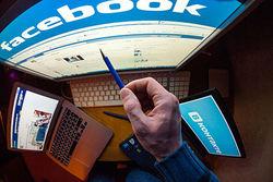 Цукерберг: аудитория и прибыль Facebook показывают хорошие темпы роста