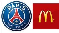 «Макдональдс» стал партнером футбольного клуба «Пари Сен-Жермен»