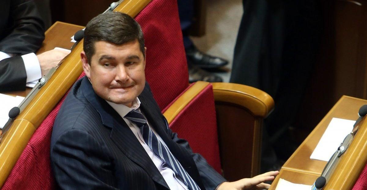 НАБУ: после устранения «схемы» Онищенко прибыль «Укргазвыдобування» подросла уже в 5 раз