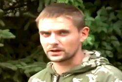 Российские десантники проходят по уголовному делу как свидетели – СНБО
