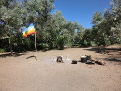 Крым встретил лето пустыми пляжами и набережными