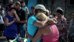 МИД Франции: основная задача – перемирие на востоке Украины