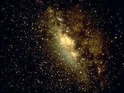NASA опубликовала фото Млечного пути с Хаббл - что удивляет