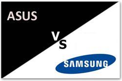 Samsung и Asus названы самыми популярными бредами планшетов у россиян