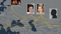 Подельники Гульнары Каримовой, Авакян и Мадумаров приговорены к лишению свободы