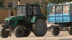 Еще одна жертва аварии с трактором в Узбекистане