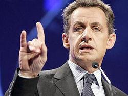 Николя Саркози пока не определился, будет ли он бороться за пост президента