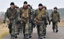 АТО на востоке Украины переходит в неактивную стадию – СБУ