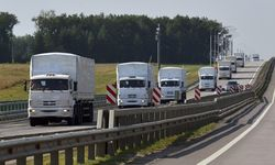 Москва обвиняет МККК в желании направить конвой по опасной дороге