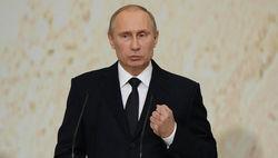 Президент Венесуэлы Мадуро поддерживает выдвижение Путина на Нобеля