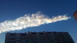Учёные определили местонахождение осколка метеорита «Челябинск»