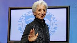 МВФ отметил прогресс в проведении экономических реформ в Украине
