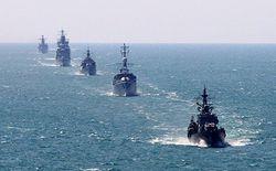 США готовятся к испытаниям морского компонента ПРО в Европе