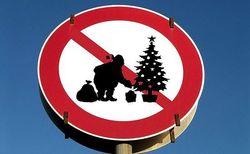 Где в мире запретили праздновать Рождество