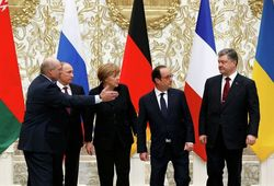 Кто выигрывает от срыва Минских соглашений