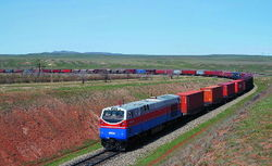 Беларусь присоединяется к Шелковому пути в обход России