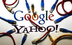 В Google заинтересовались интернет-бизнесом Yahoo!