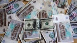 В Узбекистане сотрудник милиции украл из банка 45 мешков денег
