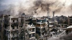 Россия готова прекратить авиаудары по Алеппо